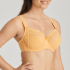 Madison Mango full cup bra