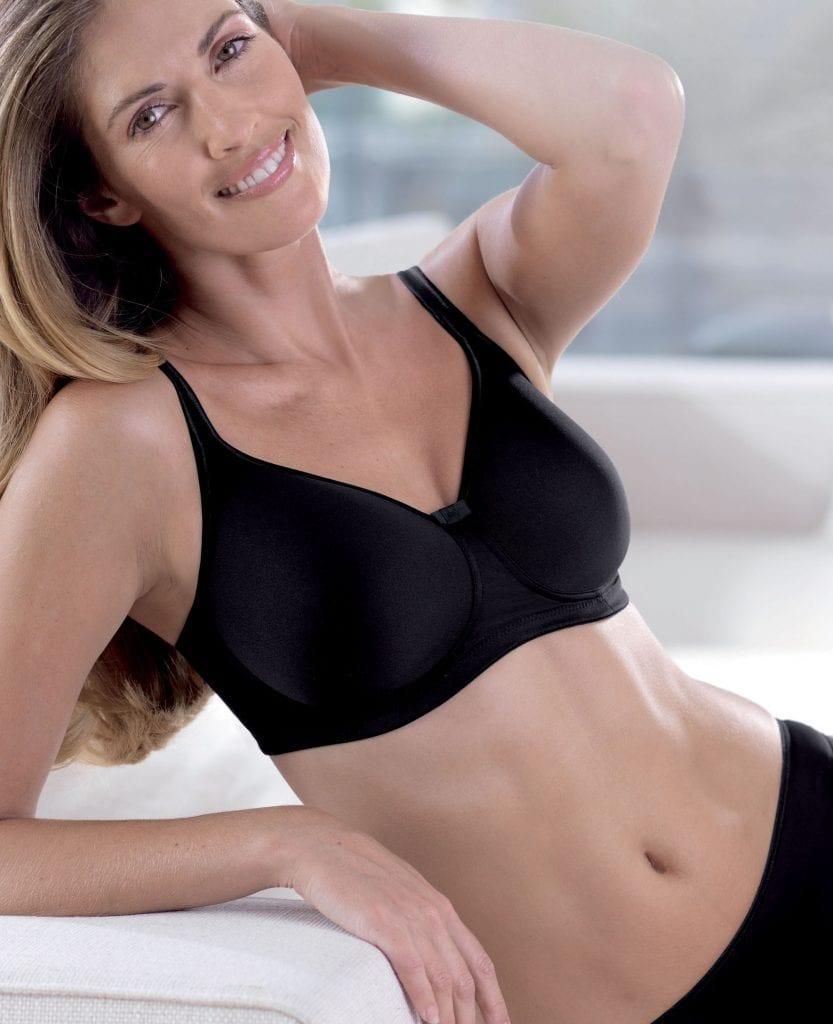 Mastectomy Bra-11643