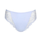 Deauville Heather Blue Full Brief front