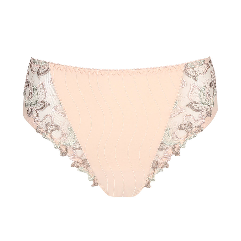 BNWT RRP £46.75; Size L; UK16; Choice of colours PRIMA DONNA DEAUVILLE BRIEFS