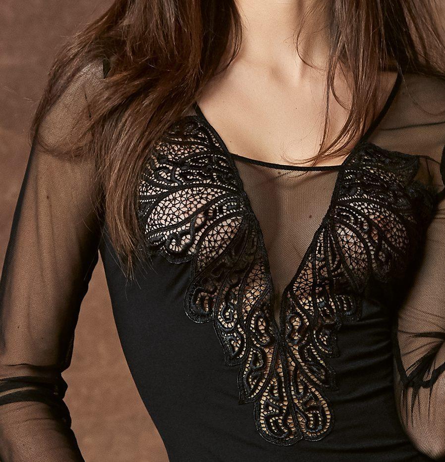 Long Sleeve Body - SALE-13846