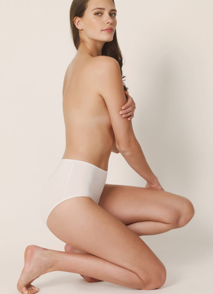 Marie Jo Colour studio Full Brief in Natural Ivory