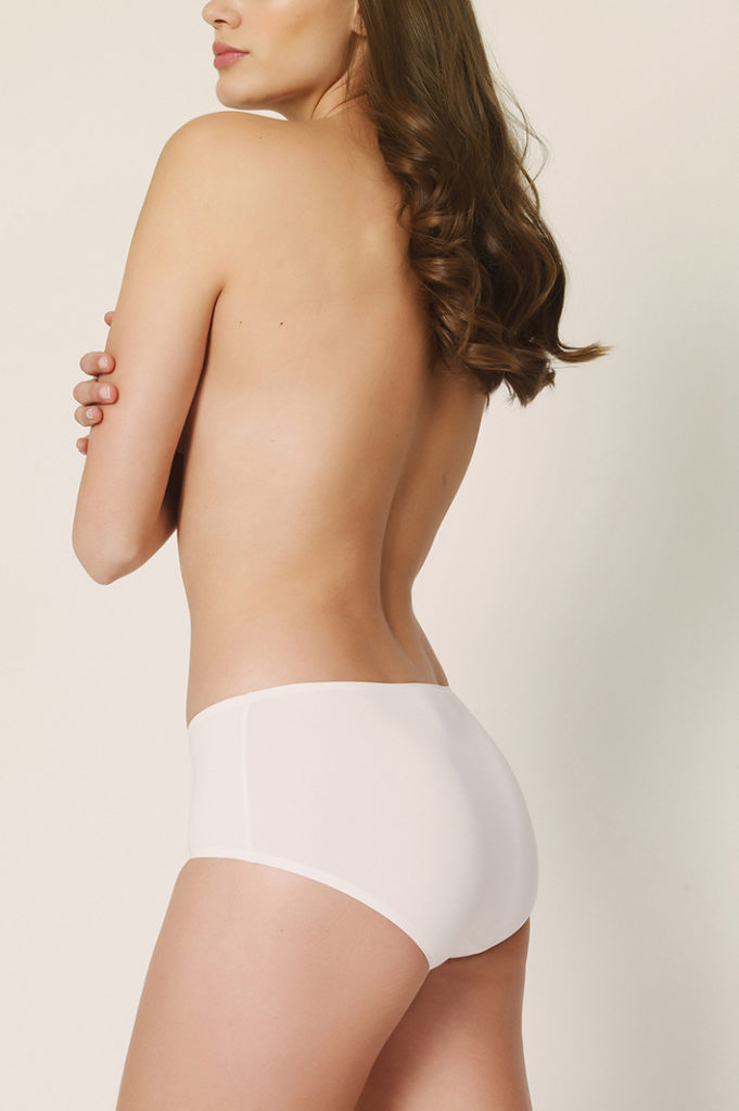 Marie Jo Colour studio Short in Natural Ivory