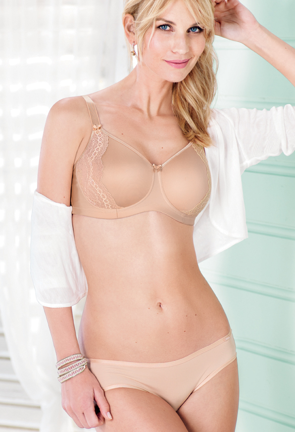 Mastectomy Bra-5310