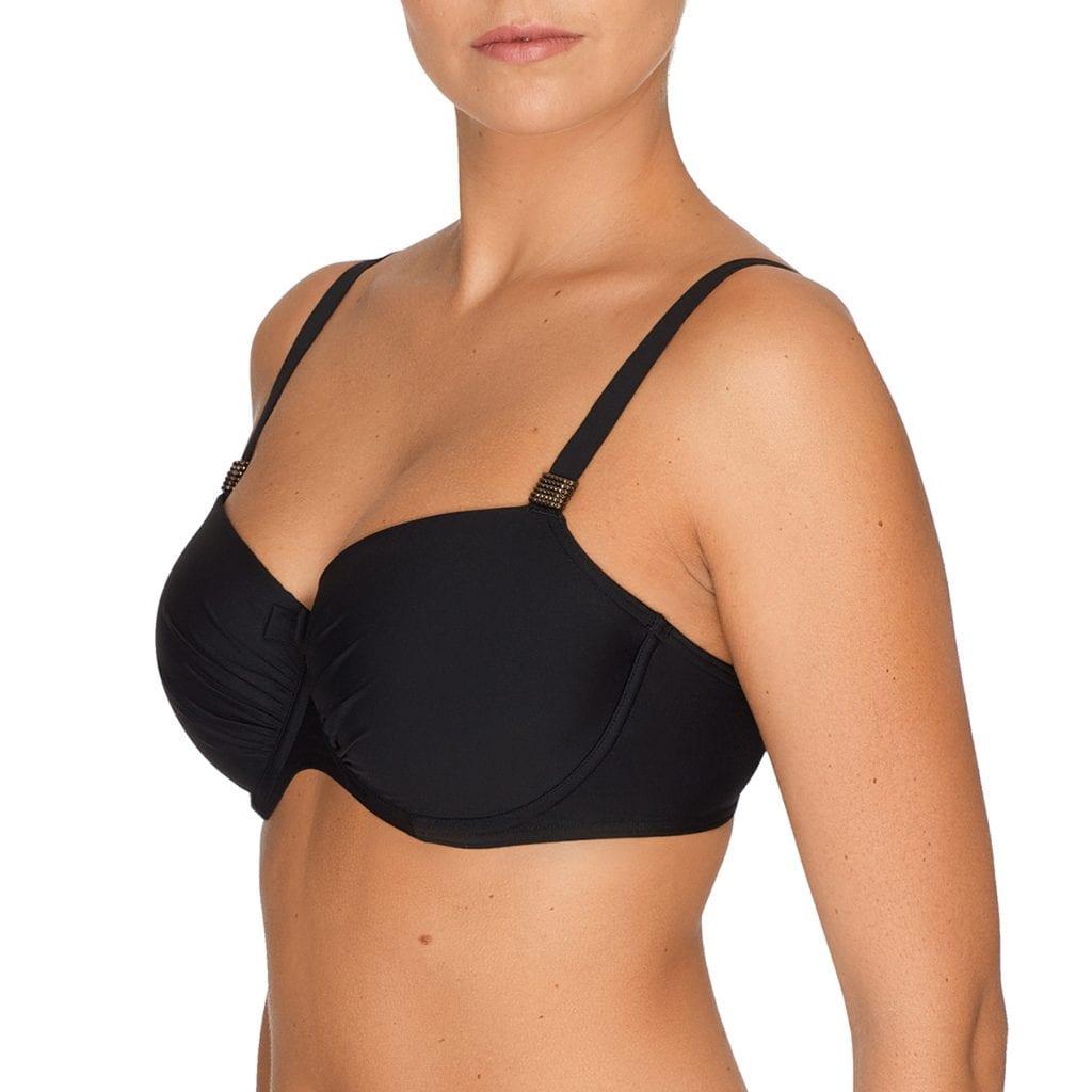 U/W Padded Bikini Top-5518