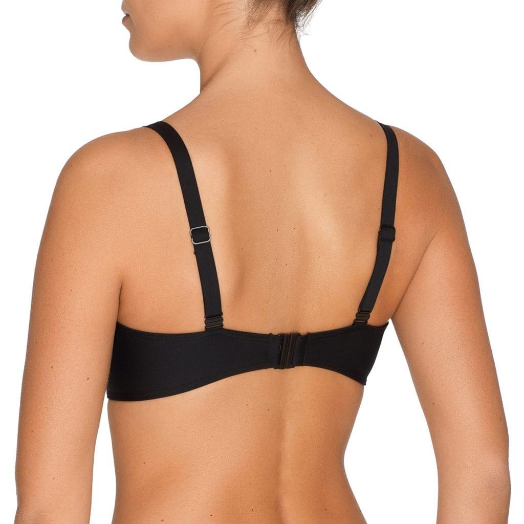 U/W Padded Bikini Top-5517