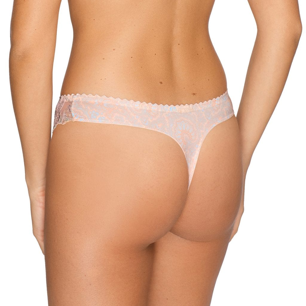 Oriental Night G-String-6187