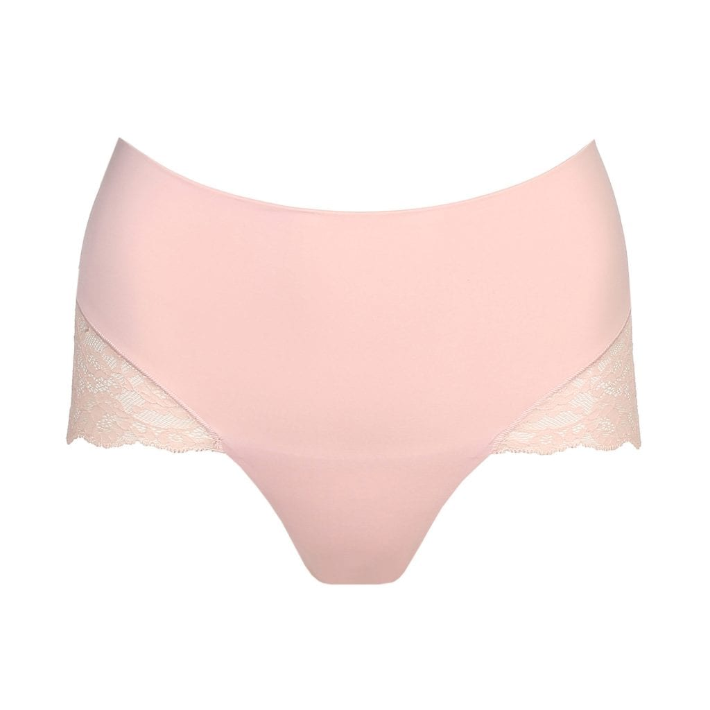 Colour Studio Lace Shorts-0