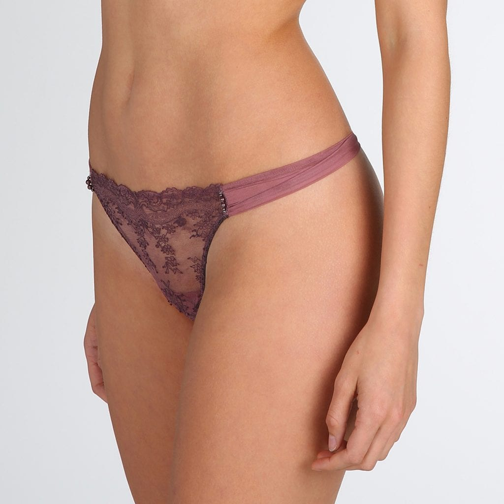 Dauphine G-String-10135