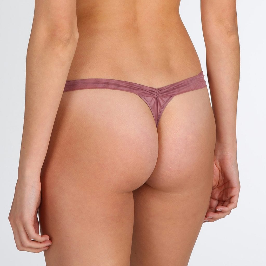 Dauphine G-String-10133