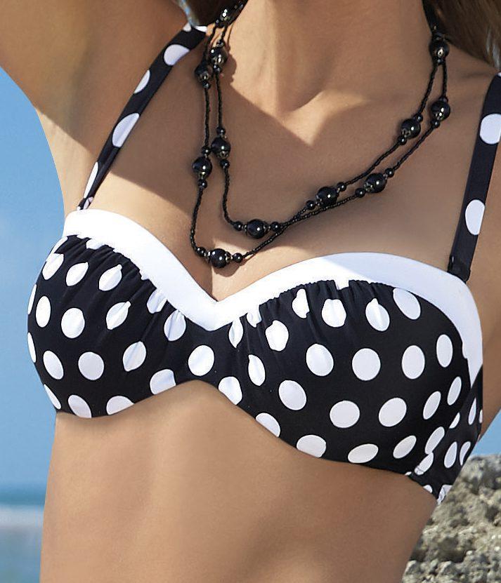 Bandeau Bikini-10765