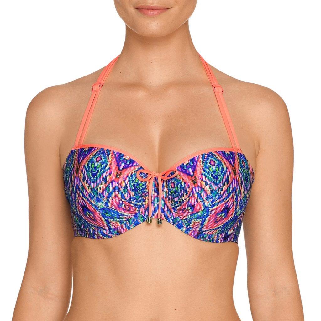 Balconnet Bikini Top -10937