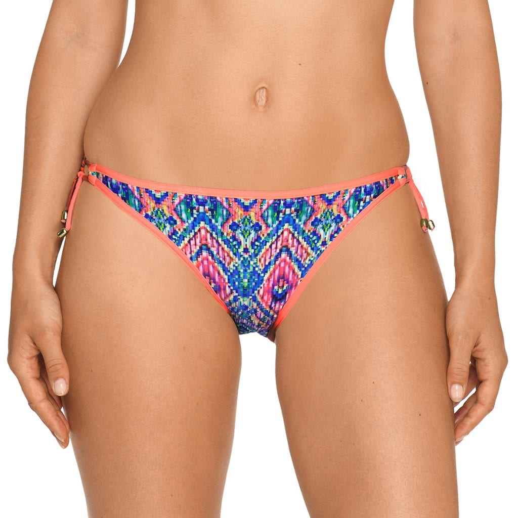Tie-Sided Rio Brief-10947