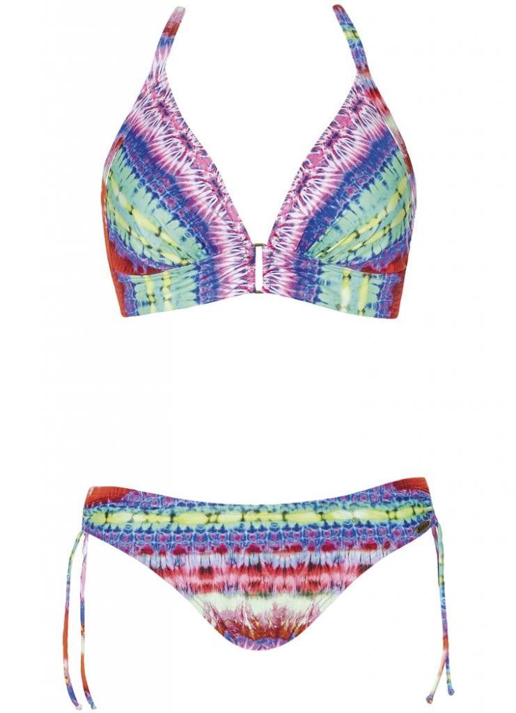 Halterneck Bikini -0