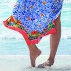 Maxi Bandeau Sun Dress-12472