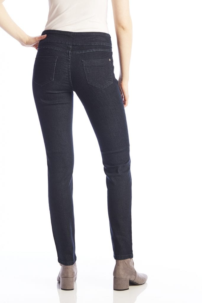 Indigo Jean Style-13436