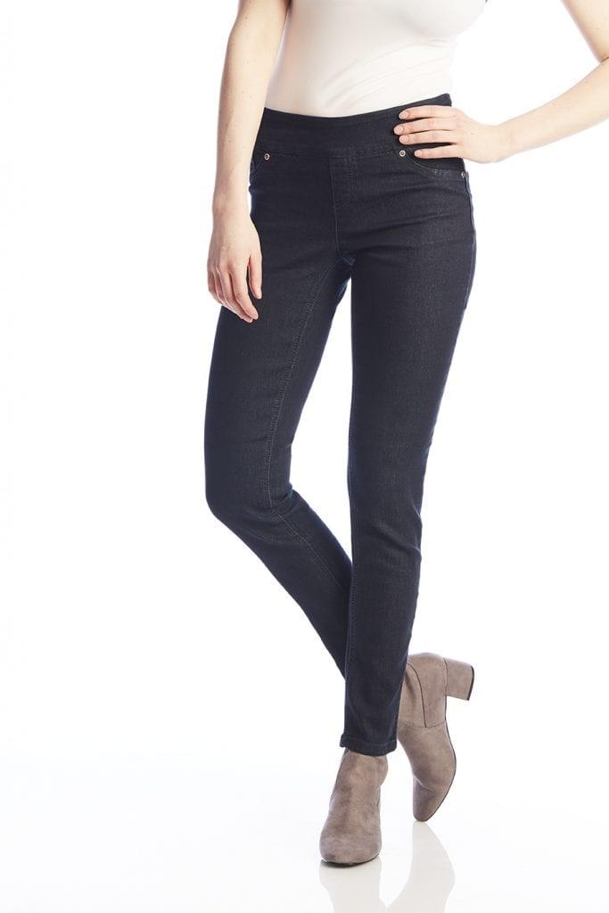 Indigo Jean Style-0