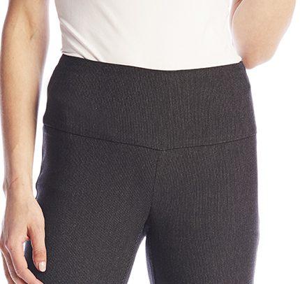 Straight Leg trouser-13418