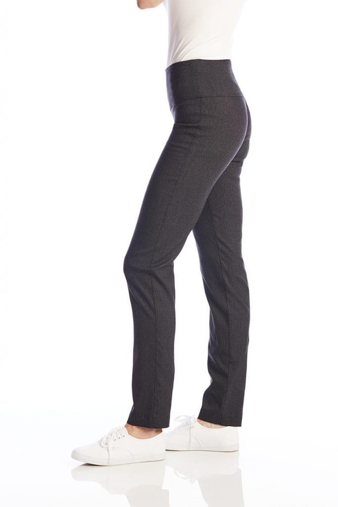 Straight Leg trouser-13419