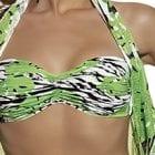 Bandeau Bikini-13994