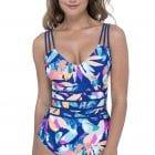 3 Strap Swimsuit-0