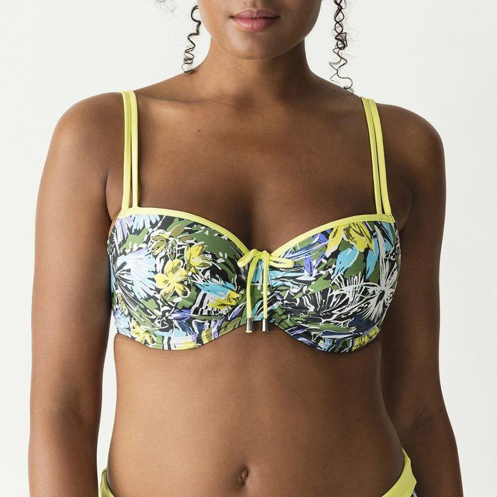 Prima Donna Padded Balconnet Bikini Top-14768