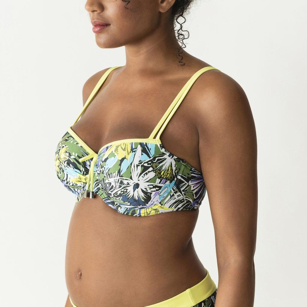 Prima Donna Padded Balconnet Bikini Top-14769