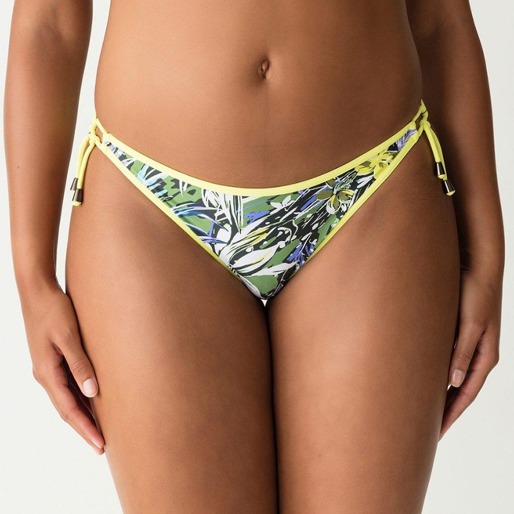 Tie Sided Bikini Brief-14760