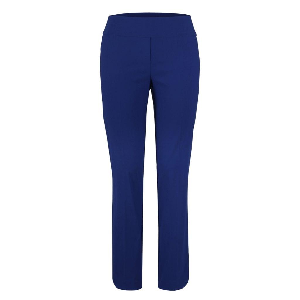 Petal Split Trouser-0