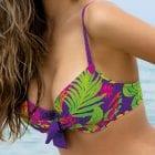 U/W Bikini with fold-down Brief-0