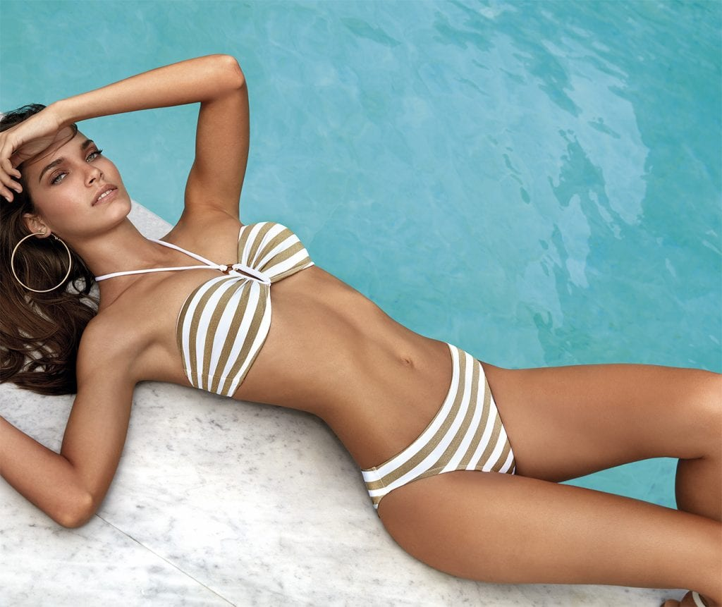 Bandeau Bikini-14836