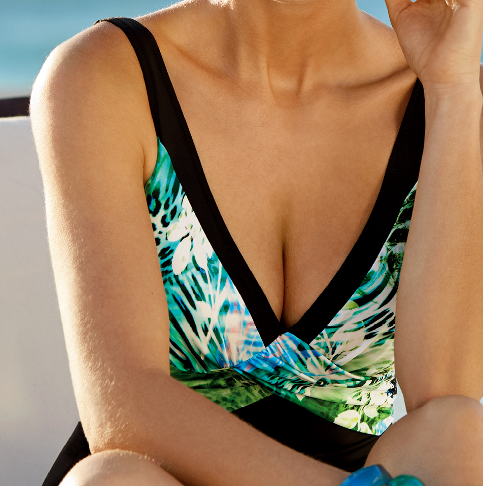 Crossover Swimsuit-14851