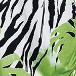 Palm Zebra