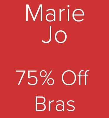 Marie Jo-SALE-Bras