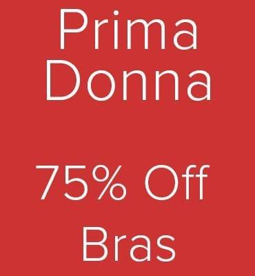 Prima Donna-SALE-Bras