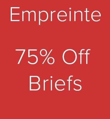 Empreinte-SALE-Briefs