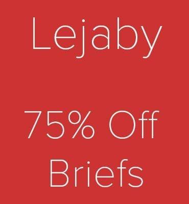 Lejaby-SALE-Briefs
