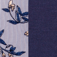 Evening Blue sakura