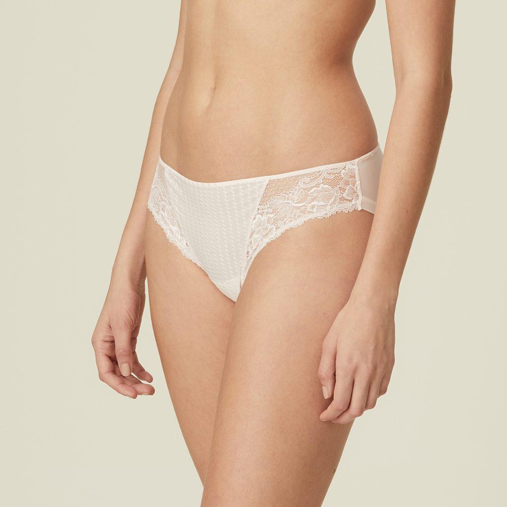 luxury brief lingerie