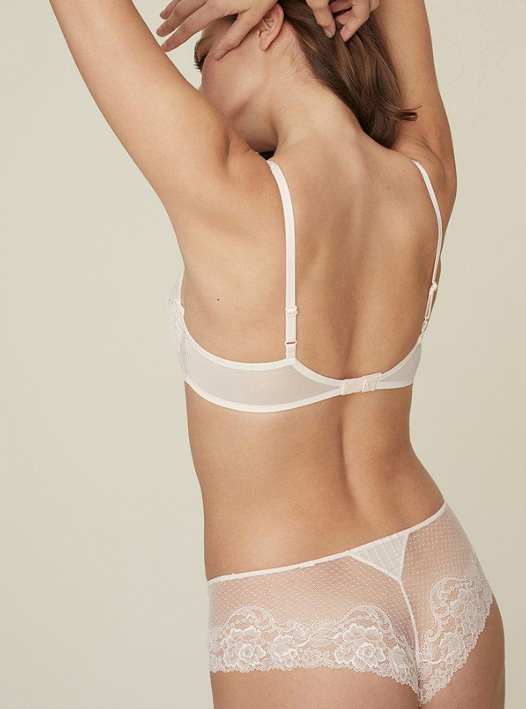 luxury lingerie set