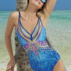 sunflair- star gaze swimsuit