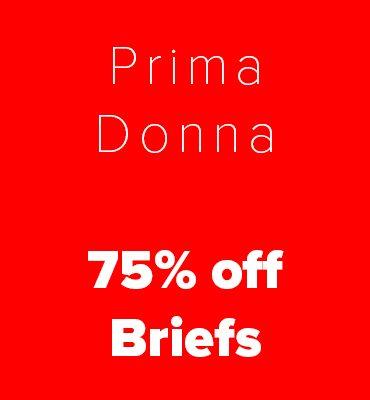 Prima Donna SALE Briefs