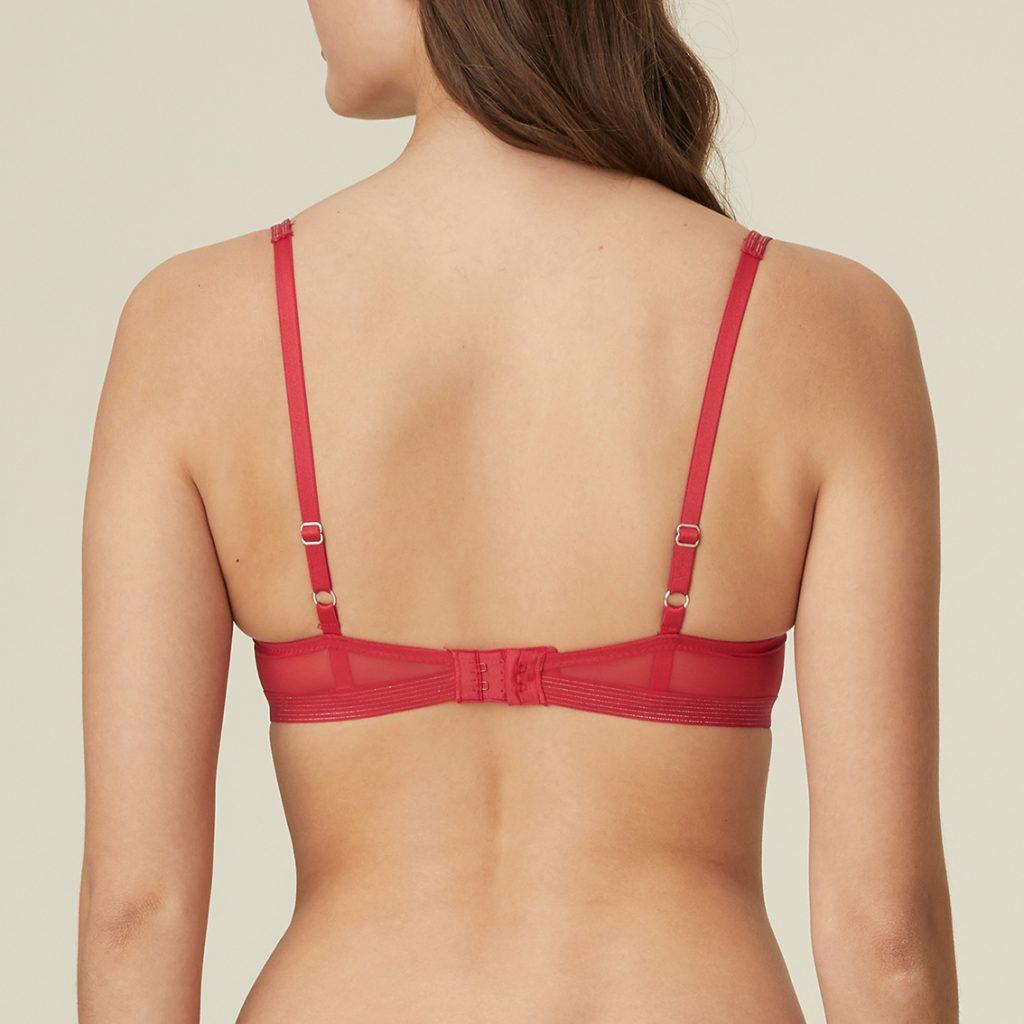 Margot- MarieJo bra back