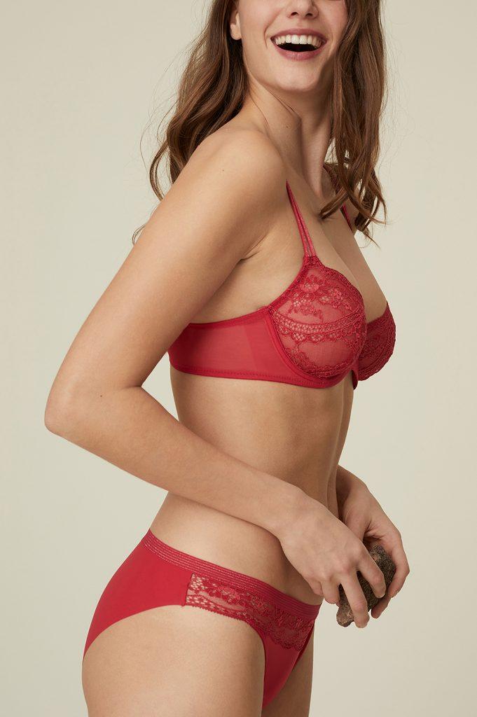 marie jo matching lingerie set