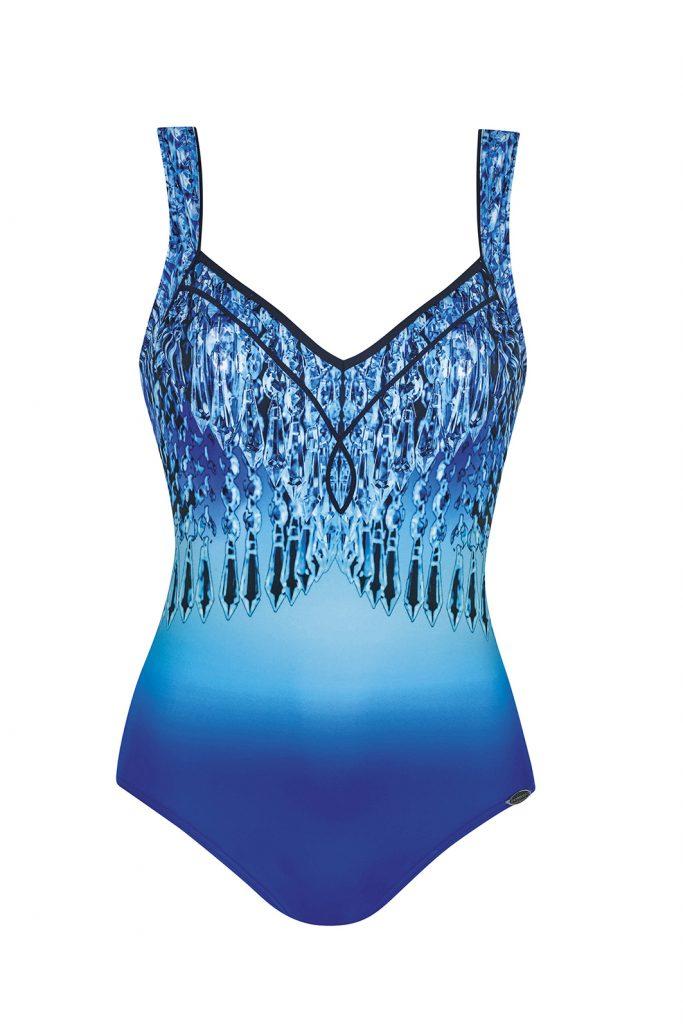sunflair- Diamond palace swimsuit