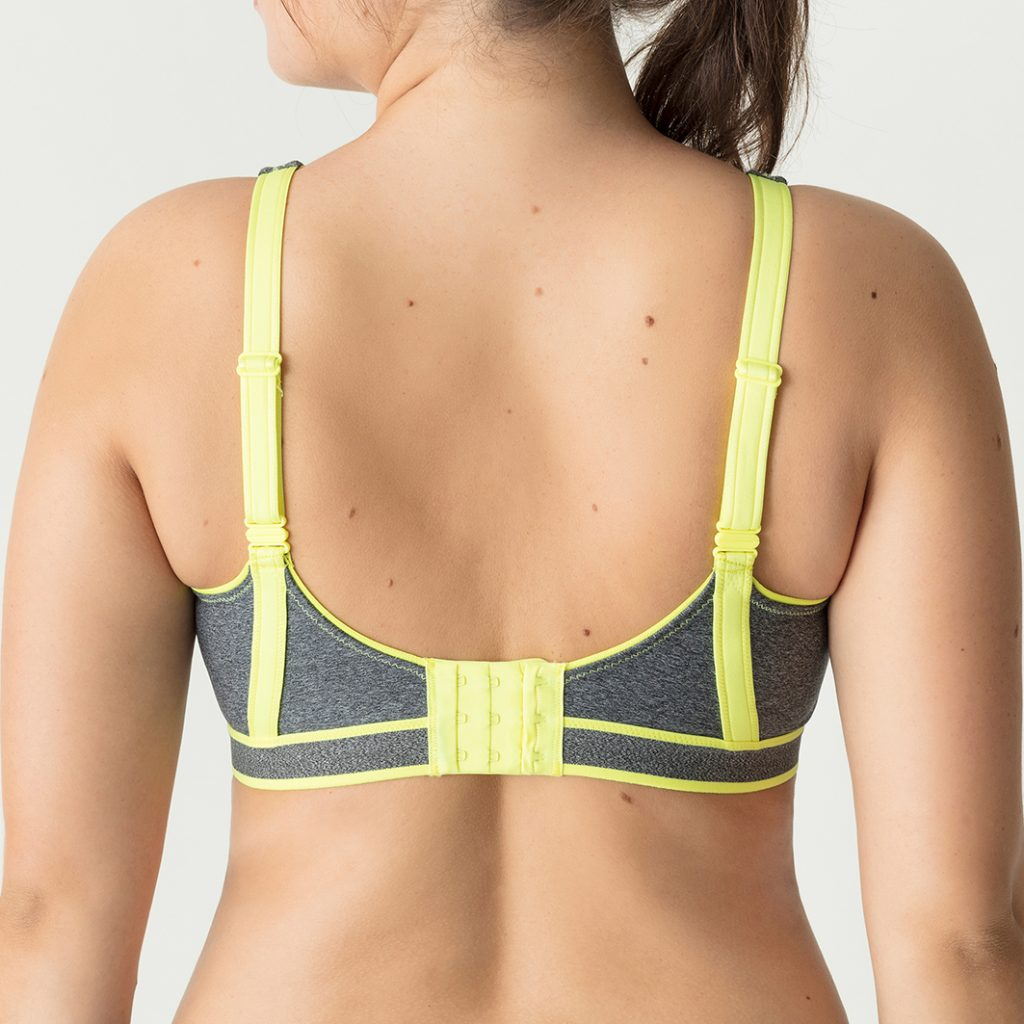 Prima Dona- wired sports bra