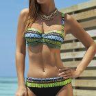 Sunflair- mixed naturals bikini
