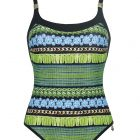 Sunflair- mixed naturals swimsuit
