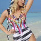 Sunflair- Ethno Fantasy swimsuit