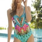 sunflair- oriental dream swimsuit